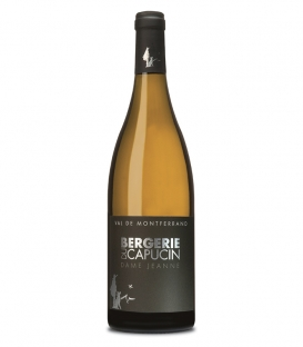 Dame Jeanne blanc 2020 - Bouteille 75 cl