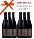 AOP Languedoc La dame du causse 2019 - Carton 6 bouteilles