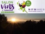 Salon Vins et Terroirs - Toulouse